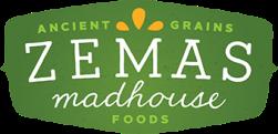 Zemas logo