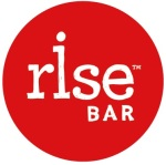Rise Bar logo